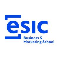 Logo ESIC