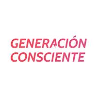 Logo Generación Consciente